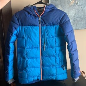 Boys VentureLoft M Winter Jacket